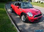2009 Mini Cooper S for Sale