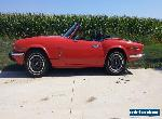1972 Triumph Spitfire for Sale