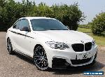BMW M235i SPORT AUTO 2DR for Sale