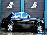 2006 Rolls-Royce Phantom 4dr Sedan for Sale