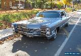 1968 Cadillac DeVille for Sale