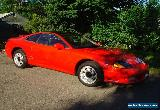 1991 Dodge Stealth for Sale