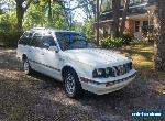 1986 Oldsmobile Cutlass Cruiser Wagon for Sale