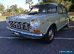 1970 Austin 1800 MK II Bmc Cruiser Classic Retro Vintage Manual Restored Morris for Sale