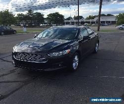 2014 Ford Fusion SE for Sale