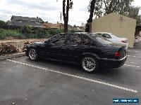 1998 BMW 5-Series 528i for Sale