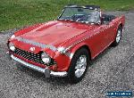 1968 Triumph TR 250 for Sale