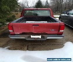 2000 Ford Ranger XLT for Sale