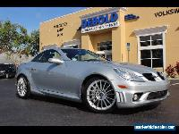 2005 Mercedes-Benz Other SLK 55 AMG for Sale