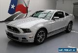 2014 Ford Mustang V6 AUTO HTD LEATHER BLUETOOTH for Sale