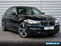 2016 (16) BMW 7 SERIES 3.0 740D XDRIVE 4DR Automatic for Sale