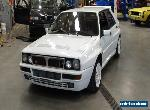Lancia: Intergrale Evo I for Sale