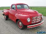1949 Studebaker 2R5 1/2 Ton for Sale