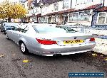 BMW 5 SERIES 525I AUTO 2006 LOW MILES BARGAIN for Sale