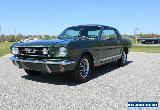1966 Ford Mustang 1966 FORD MUSTANG GT for Sale