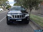 Jeep Grand Cherokee Laredo Turbo Diesel 4x4 Automatic MY13 for Sale