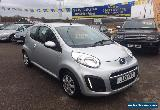 2013 Citroen C1 1.0 i VTR 3dr for Sale