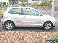 2009 VW POLO 1.2 MATCH, 3 DOOR HATCHBACK for Sale