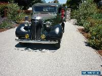 1937 Chevrolet Other Pickups stakeside for Sale