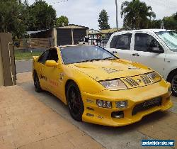 NISSAN 300ZX......REAL BEAST for Sale