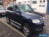 Volkswagen Touareg 3.0V6 TDI 225 Altitude for Sale