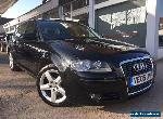 2005 Audi A3 2.0 TDI Sport Sportback 5dr Diesel Manual (150 g/km, 140 bhp) for Sale