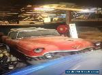 Cadillac Convertable 1954 for Sale