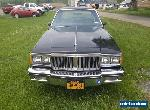 1985 Pontiac Other for Sale
