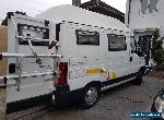 NOW SOLD, WANTED 2008 UP 456 BERTH MOTORHOME GENUINE PRIVATE BUYER CASH WAITING  for Sale
