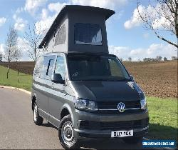 Brand new T6 startline camper van including air conditioning and colour coding for Sale