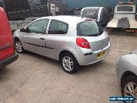 Renault Clio 1.2 16v extreme 3 door 2006 for Sale