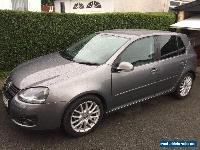 Volkswagen Golf GT Tdi 2.0 for Sale