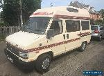Talbot Express Rambler for Sale