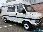 1993 Talbot Express 1300D Campervan K reg Diesel Good Condition for Sale