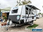 2017 Franklin Core 175CAF White Caravan for Sale