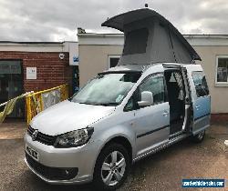 Volkswagen CADDY MAXI C20 LIFE TDI Campervan for Sale