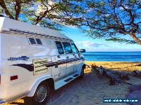1995 Chevrolet Chevy G30 Horizon Sport Camper Van for Sale