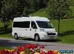 2014 Citroen Relay 2.2 HDi H2 Van 130ps Enterprise 5 door Motorhome  for Sale