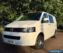 VW T5 Campervan Motorhome ...... no VAT, new conversion, must see Volkswagen  for Sale