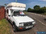 CITROEN C 15D Hylo Motorhome for Sale