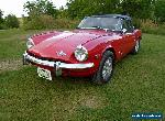 1970 Triumph Spitfire for Sale