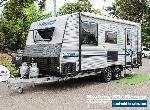 2017 Franklin Arrow 196R-C Franklin Silver Caravan for Sale