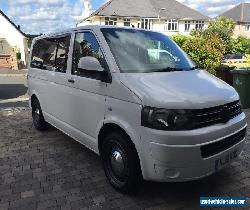 Volkswagen VW T5 61 Plate Conversion. for Sale