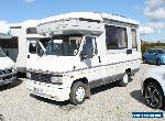 Autosleepers Executive - Talbot EXPRESS 2.5 D - 2 Berth ** SUPER CONDITION ** for Sale