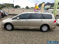 HONDA ODYSSEY 7 SEATER WAGON AUTOMATIC for Sale