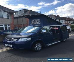 VW T5 Campervan 2004  for Sale