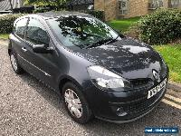 renault clio 2007.1.5 dci spares or repairs no mot for Sale