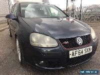2005 MK5 VOLKSWAGEN GOLF S 1.4 PETROL 5DR for Sale