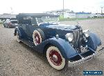 Packard: 1101 Phaeton for Sale