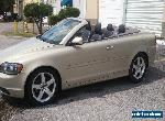 2007 Volvo C70 for Sale